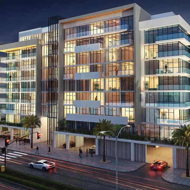 Azizi Developments Dubai