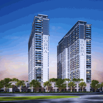 Sobha Apartments Dubai